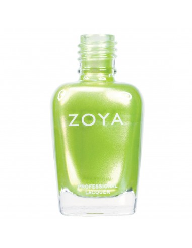 Zoya TANGY