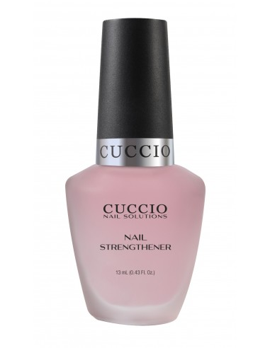 CUCCIO COLOUR NAIL STRENGTHENER