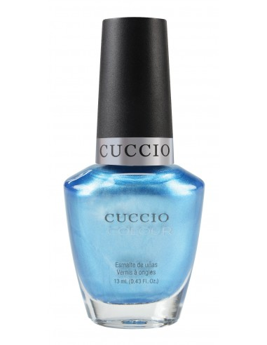 CUCCIO COLOUR MAKING WAVES