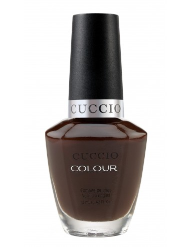 CUCCIO COLOUR FRENCH PRESSED FOR TIME
