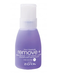 Zoya Remove+ Nail Polish Remover