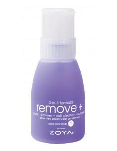 Zoya Remove+ Solvant