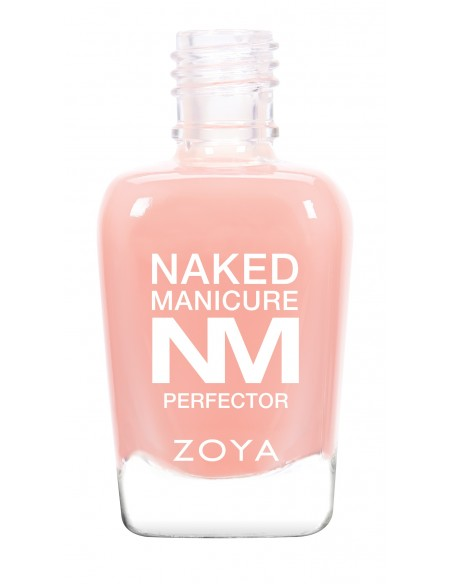 Zoya Naked Manicure Pink Perfector