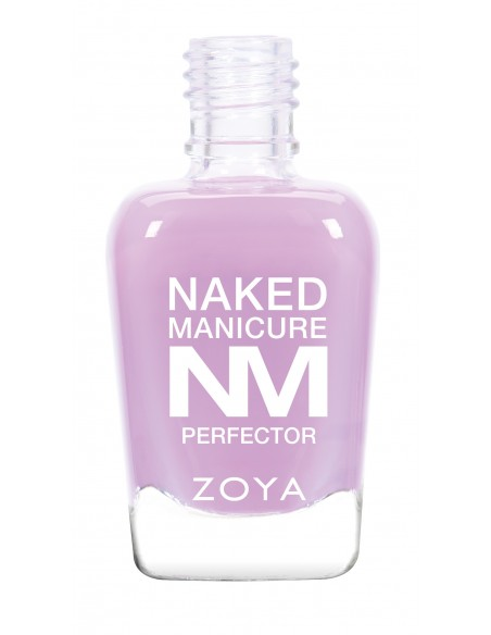 Zoya Naked Manicure Lavender Perfector