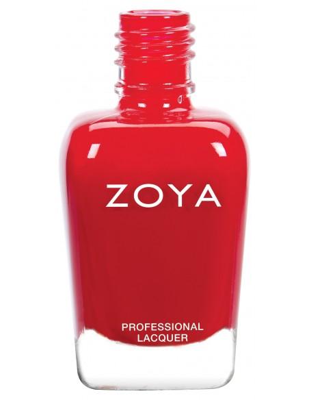 Zoya Hannah
