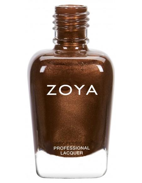 Zoya Cinnamon