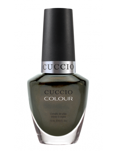 CUCCIO COLOUR OLIVE YOU