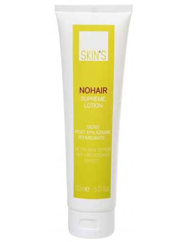 SKIN'S NO HAIR SUPREME LOTION