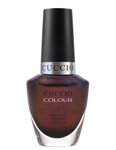 CUCCIO COLOUR ALIEN NATION