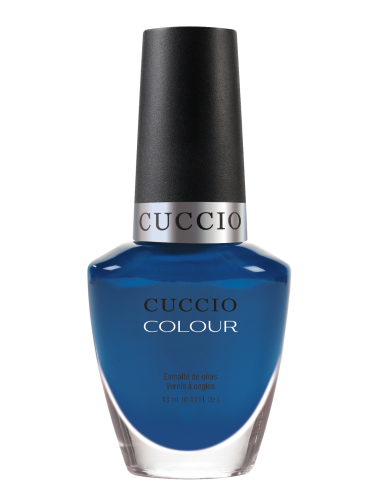 CUCCIO COLOUR GOT THE NAVY BLUES
