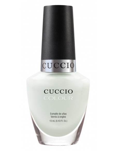 Cuccio Colour White Russian
