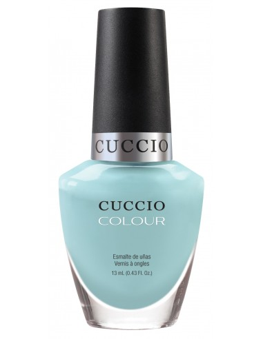 Cuccio Colour Blue Hawaiian