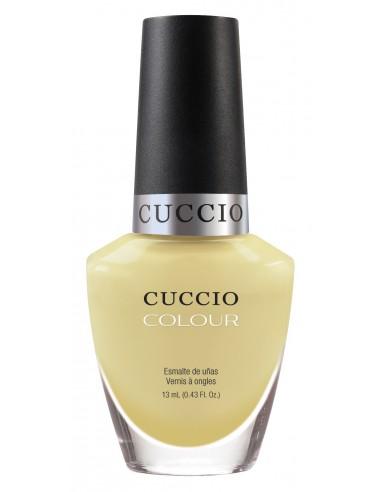 Cuccio Colour Mojito