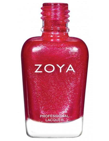 ZOYA ASH