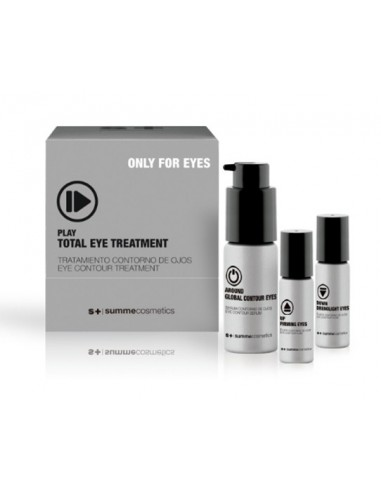 Summe Cosmetics Play Total Eye Treatment