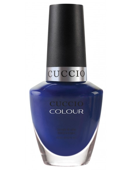 Cuccio Colour Lauren BlueCall