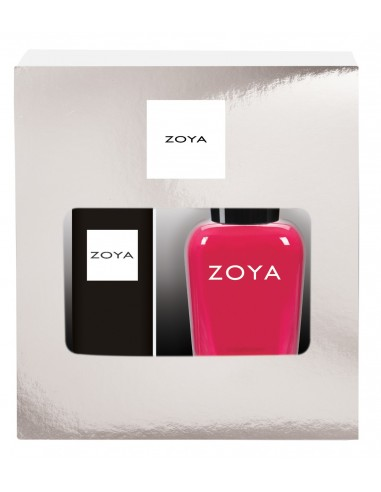 Zoya XO Lips & Tips Duo