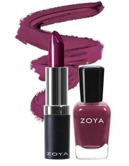 Zoya Bundle Up Lips & Tips Duo