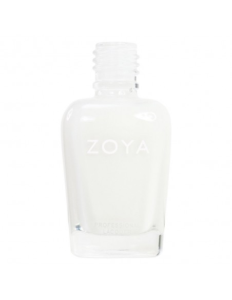 Zoya Snowwhite