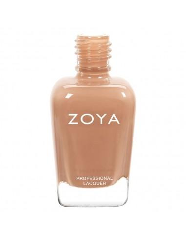 Zoya Flowie
