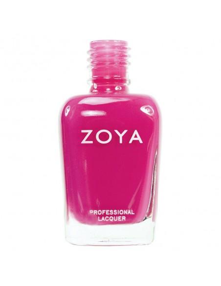 Zoya Morgan