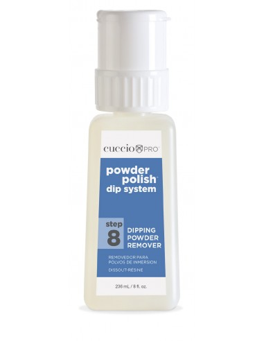 Cuccio Pro Dipping Powder Remover