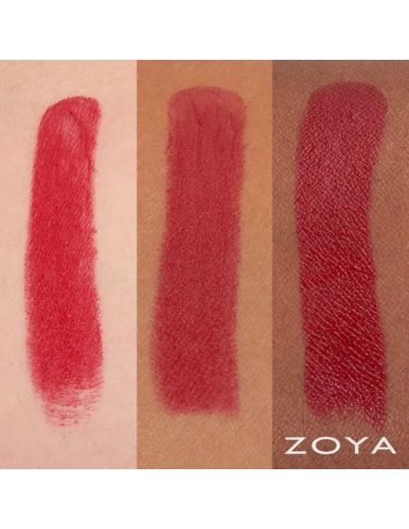 Zoya Lipstick Frankie