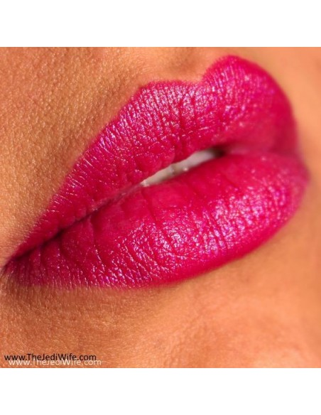 Zoya Lipstick Lucky