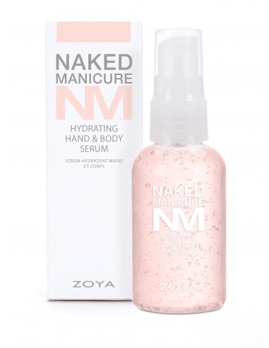 Zoya Naked Manicure Hydrate & Heal Serum-57gr