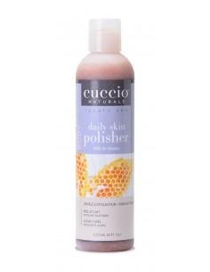 Daily Skin Polisher Milk & Honey 237ml