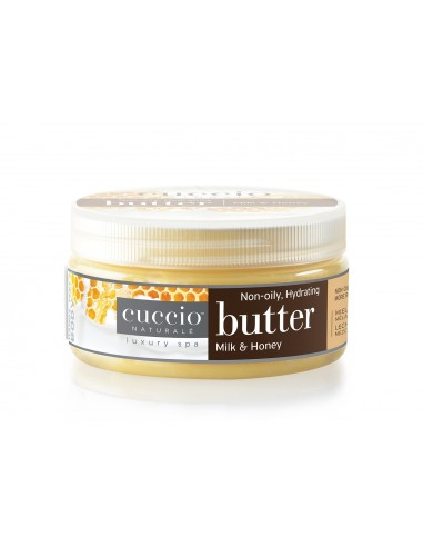 Cuccio Naturalé Butter Milk & Honey
