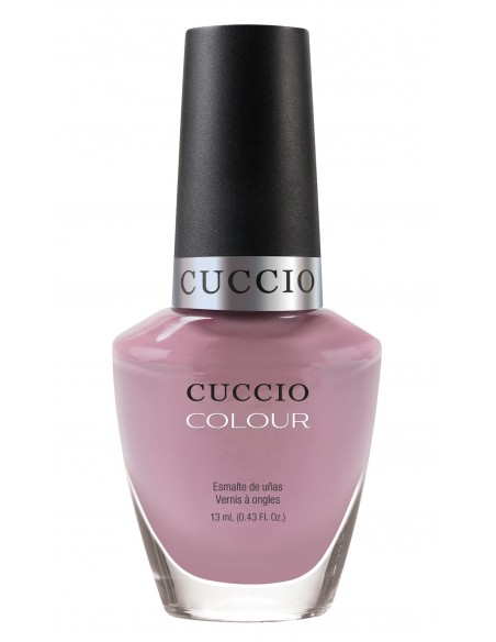 Cuccio Colour Odette's Swan Queen