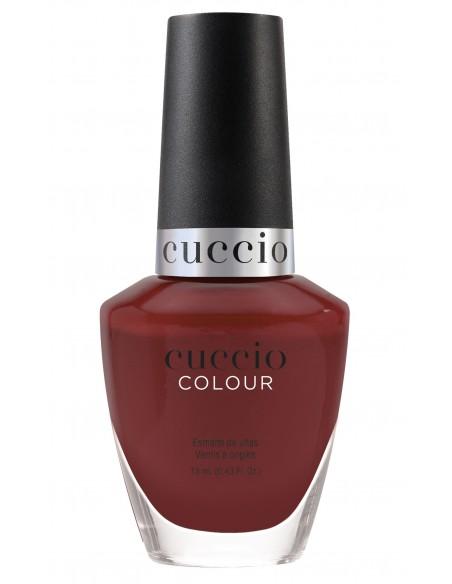 Cuccio Colour Weave Me Alone