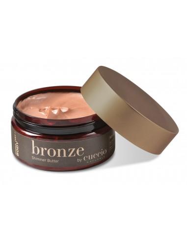 Cuccio Naturale Bronze Shimmer Butter