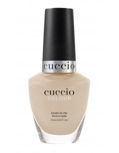 Cuccio Colour Left Wanting...