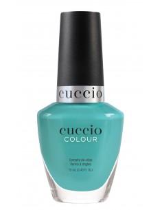 Cuccio Colour Aquaholic