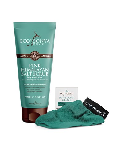Eco by Sonya Driver Tan Remover Duo