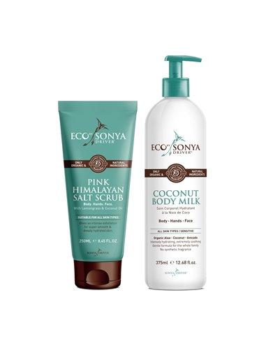 Eco by Sonya Driver Skin Hero Pack