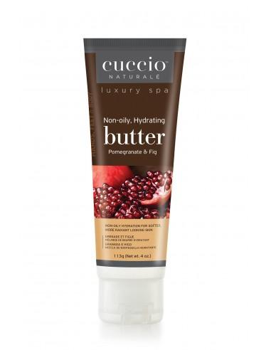 Cuccio Naturalé Hydrating Butter - Pomegranate & Fig