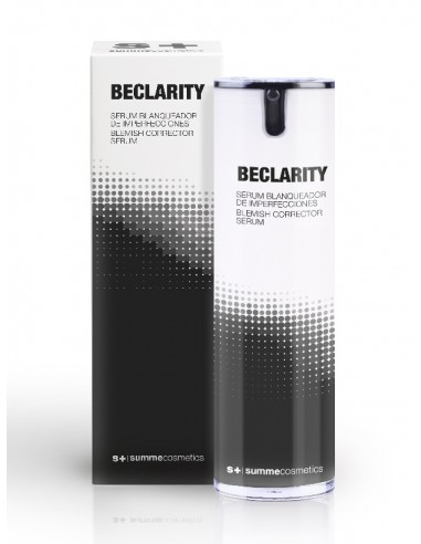 Summe Cosmetics Beclarity Blemish Corrector Serum 30ml
