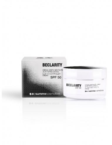 Summe Cosmetics Beclarity Blemish Controller Cream SPF50 50ml