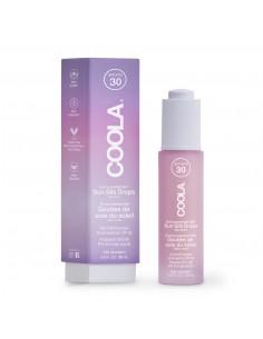 Coola Full Spectrum 360° Sun Silk Drops Organic Face Sunscreen SPF30