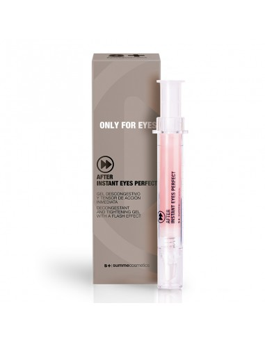 Summe Cosmetics Only For Eyes - After Instant Eyes Perfect