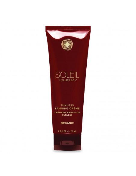 Soleil Toujours Organic Sunless Tanning Crème Light-Medium