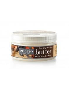 Cuccio Naturalé Burro Vanilla Bean & Sugar 226gr