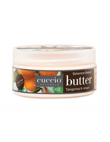 Cuccio Naturalé Butter Tangerina & Argan