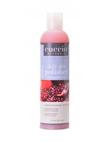 Daily Skin Polisher Pomegranate & Fig 237ml