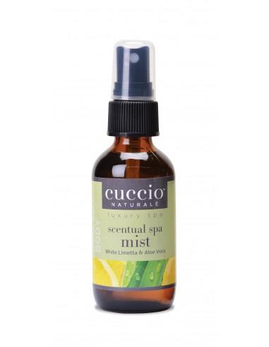 Elixir SPA Profumatore Spray White Limetta & Aloe Vera