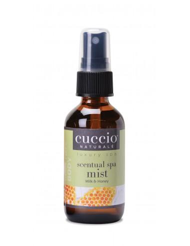 Elixir SPA Profumatore Spray Milk & Honey