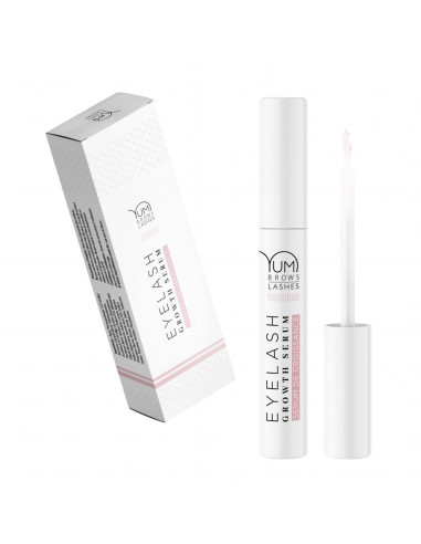 Yumi Lashes Eyelash Growth Serum